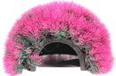 Poppy Pet Moss Cave Hideout Purple