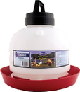 Millside Industries Top-Fill Poultry Fountain - 3 Gallon