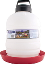Millside Industries Top-Fill Poultry Fountain - 5 Gallon
