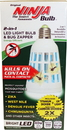 Sprocket International Light Bulb/Bug Zapper Led