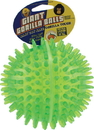 Petsport Gorilla Ball - Assorted - 5 Inch/Xlarge