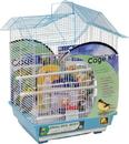 Prevue Pet Double Roof Bird Cage Kit