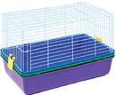 Prevue Pet Basic Guinea Pig & Rabbit Cage - 26.5X13.5X15.5