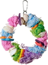 Prevue Pet Products Cal-Sea-Yum Dollar Toy