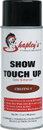 Shapley S Show Touch Up Color Enhancer - Chestnut - 10 Ounce