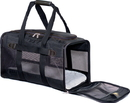 Sherpa Deluxe Carrier - Black - Small