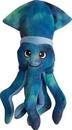 Snugarooz Snugz Sammy The Squid