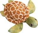 Snugarooz Snugz Shelldon The Turtle