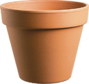 Southern Patio Standard Clay Pot