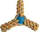 Snugarooz Snugz Fling N' Fun Rope Toy