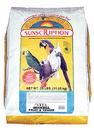 Sunseed Vita Formula Parrot Food - Hookbill - 25 Pound