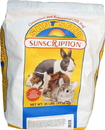 Sunseed Sun Fun For Rabbits - 25 Pound