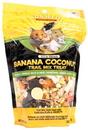 Sunseed Vita Prima Trail Treats For Hamsters/Gerbils/Rats - Banana Coconut - 5 Ounce