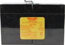 Parker Mccroy Parmak Replacement Battery For Parmak Fencers - Black - 12 Volt