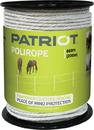 Tru-Test Patriot 6-Strand Polirope - White - 660 Foot