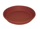 Myers Classic Pot Saucer - Clay - 10 Inch