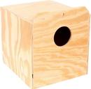 Ware Cockatiel Nest Box - Reverse