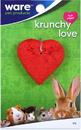 Ware 13095 Critter Krunchy Love