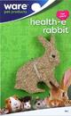 Ware Mfg Critter Ware Health-E-Rabbit
