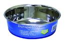 Our Pets Durapet Stainless Steel Bowl - 3 Quart
