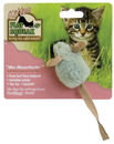 Our Pets Play-N-Squeak Wee Cat Toy