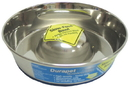Our Pets Slow Feed Stainless Steel Bowl - Small