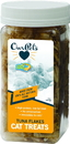 Our Pets Cosmic Catnip Tuna Flakes - 1 Ounce