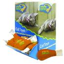 Our Pets Cosmic Bulk Catnip Display - Chicken Leg - 48 Piece