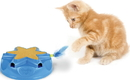 Ourpets Catty Whack Electronic Sound & Action Toy