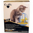 Ourpets Opb Bird In A Cage Toy