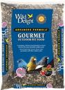 D&D Commodities Wild Delight Gourmet Outdoor Pet Food - 8 Pound