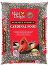 D&D Commodities Wild Delight Cardinal Food - 7 Pound