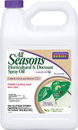 Bonide All Seasons Horticultural Oil Spray Concentrate - 1 Gallon