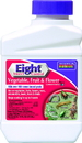 Bonide Eight Vegetable Fruit Flower Concentrate - 1 Pint