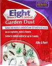 Bonide Eight Insect Control Garden Dust - 3 Pound