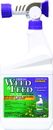 Bonide Weed & Feed Liquid Ready To Spray 20-0-0 - 1 Quart