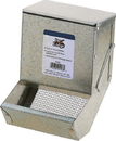 Miller Feeder With Sifter Bottom & Lid - 5 Inch