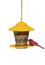 Heritage Granary Style Feeder - Assorted - 10X11 Inch