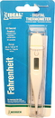 Neogen Ideal Digital Thermometer With Hard Plastic Case - 5 Inch