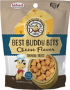 Exclusively Pet Best Buddy Bits - Cheese - 5.5 Ounce