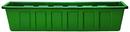Novelty Poly-Pro Planter Liner - Dark Green - 18 Inch