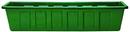 Novelty Poly-Pro Flower Planter Liner - Dark Green - 36 Inch