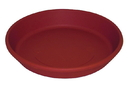 Myers Classic Pot Saucer - Sandstone - 8 Inch