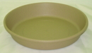 Myers Classic Pot Saucer - Sandstone - 14 Inch