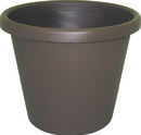 Myers Classic Pot - Chocolate - 14 Inch