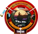Colorite Swan Farm And Ranch Pro 50 - Red - 50 Foot