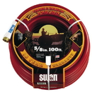 Colorite Swan Farm And Ranch Pro 100 Hose - Red - 100 Foot