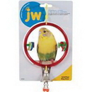 JW Pet Activitoys Ring Clear