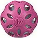 JW Pet Crackle Heads Ball - Small