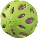 JW Pet Crackle Heads Ball - Medium